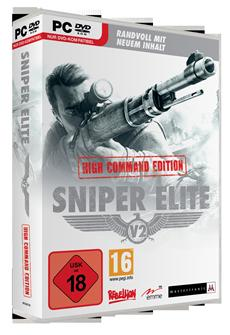 Sniper Elite V2 neues Making-Of-Video