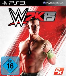 WWE 2K15 | Mitternachts-Launch Video