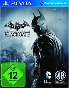 Batman: Arkham Origins - Copperhead Behind the Scenes Video veröffentlicht