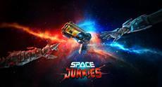 Space Junkies<sup>&trade;</sup> | Oculus Rift Closed Beta angek&uuml;ndigt