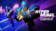 Sports brawler HyperBrawl Tournament is out now on Switch, PlayStation 4, Xbox One and PC