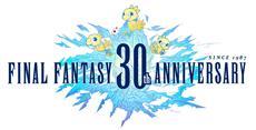 Square Enix feiert 30 Jahre Final Fantasy