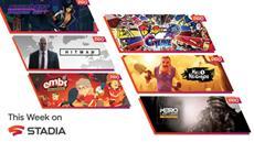 Stadia - Sechs neue Spiele für Stadia Pro ab September