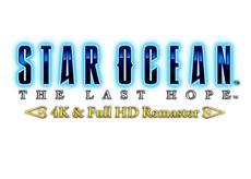 STAR OCEAN: THE LAST HOPE - 4K-Remaster für PS4 und PC erscheint am 28. November