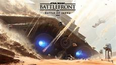 Star Wars Battlefront: Schlacht von Jakku bringt neue Inhalte im kostenlosen DLC