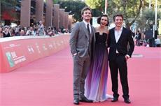 Stars, Blitzlichtgewitter und glückliche Fans: LOVE, ROSIE in Rom auf dem Filmfestival