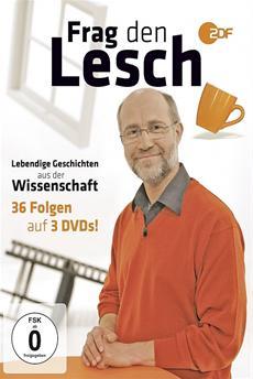 Startterminverschiebung | Frag den Lesch: 3-DVD-Edition