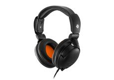 Review (Hardware): SteelSeries 5H V3