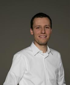 Stefan Marcinek wird neuestes Mitglied des GAME e.V.