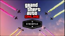 STOCKPILE, der neue Gegner-Modus in GTA Online