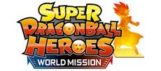 Super Dragon Ball Heroes World Mission ab sofort erhältlich