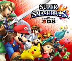 Super Smash Bros. für Nintendo 3DS: Demo jetzt im Nintendo eShop erhältlich