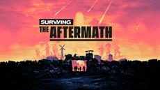 Surviving the Aftermath verlässt Early-Access und erscheint am 16. November mit neuem Endgame-Content-Update