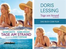 TAGE AM STRAND - Zwei Sondervorführungen zum Tod von Doris Lessing