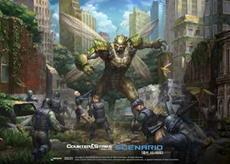 Tales of the Undead ab sofort für Counter-Strike Nexon: Zombies verfügbar