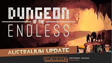 Team Fortress 2 betritt Dungeon of the Endless