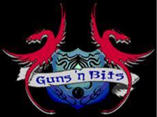 TESORO sponsert LAN-Party Guns ´n Bits
