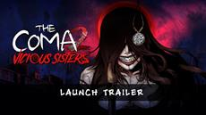 The Coma 2: Vicious Sisters [Early Access] - Major Update Unlocking The Final Chapter