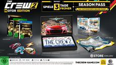 The Crew 2 erscheint am 29. Juni 2018