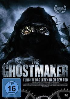 DVD-VÖ | THE GHOSTMAKER auf DVD und Blu-ray 3D