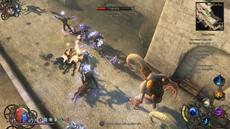 The Incredible Adventures of Van Helsing ab sofort für die Xbox One verfügbar