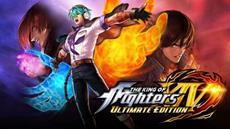 The King of Fighters XIV Ultimate Edition mit allen DLC-Charakteren und -Kostümen für PS4 veröffentlicht