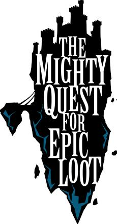 The Might Quest for Epic Loot<sup>&trade;</sup> - Start der Closed BETA