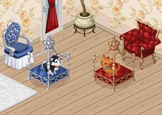 Tierisches Treiben bei The Sims Social