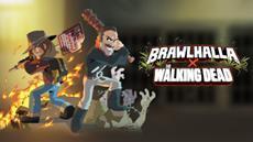 The Walking Dead-Charakter NEGAN und MAGGIE kommen nach BRAWLHALLA