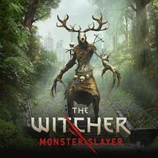 The Witcher: Monster Slayer ist da!