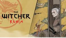 The Witcher: Ronin has arrived on Kickstarter!