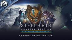 Third Expansion Pass of Stellaris: Console Edition Coming to a Galaxy Near You on September 15