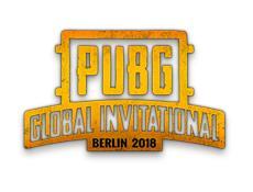 Tickets für das PUBG GLOBAL INVITATIONAL 2018 in Berlin ab sofort verfügbar
