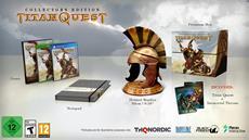 Titan Quest erscheint 2018 für alle Konsolen der aktuellen Generation