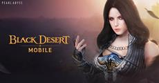 Today Pearl Abyss announced the newest class to be added to Black Desert Mobile, the Sorceress!