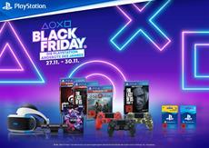 Tolle Sonderangebote von PlayStation während des Black Friday