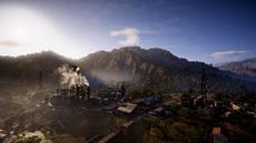 Tom Clancy's Ghost Recon Wildlands | Neues Update bringt viele Verbesserungen auf der XBox One X
