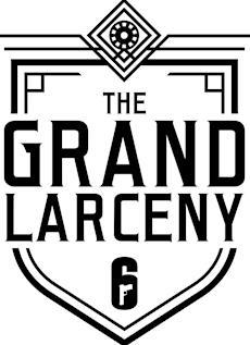 TOM CLANCY'S RAINBOW SIX SIEGE kündigt neues limitiertes Event an: THE GRAND LARCENY