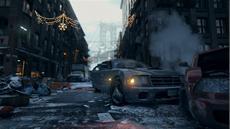 Tom Clancys the Division - snowdrop engine zeigt die nächste Generation des Gaming