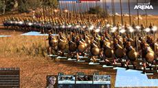 Total War: ARENA startet Open-Access-Event