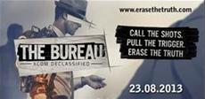 Trailer | The Bureau: XCOM Declassified - Interrogation Trailer (deutsch)