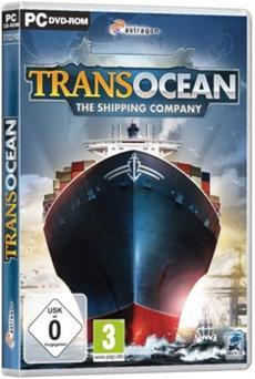TransOcean: The Shipping Company - Erobere die sieben Weltmeere und erschaffe dein eigenes Schiffsimperium!