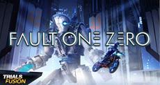 Trials Fusion<sup>&trade;</sup>: Neuer DLC Fault on Zero ver&ouml;ffentlicht