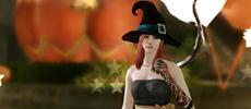 Trion feiert Halloween: Diese Events erwarten die Spieler