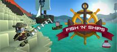 """Trion Worlds veröffentlicht das """"Fish N Ships"""" Update für Trove"""