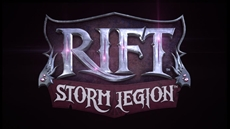 Trion Worlds veröffentlicht mit Storm Legion diesen Herbst die erste Erweiterung für Rift