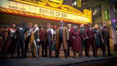 Turn Up The Jazz and Break a Leg - Paradox Interactive and Romero Games' Empire of Sin is Now Available Worldwide!