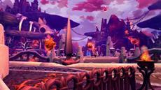 Twin Saga: Zwei spannende Dungeons, neue Senshis und saisonale Events