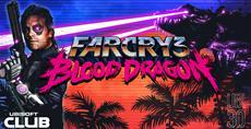 """Ubisoft Club bringt die Spieler mit """"Far Cry 3 Blood Dragon"""" auf PC zurück in die 80er Jahre"""