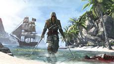 Ubisoft® entführt Spieler mit Assassin's Creed® IV Black Flag in das goldene Zeitalter der Piraten